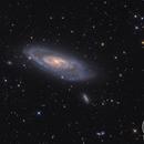 Messier 106,                                Marcel Drechsler