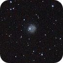 M101 & NGC5474 (view 2),                                Anders Johannesson