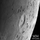 Langrenus Apr 26th 2020,                                Wouter D'hoye