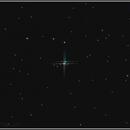 Albireo - Beta Cygni Double Star,                                Ray Caro