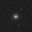 M-13 (NGC-6205),                                Stargazer66207