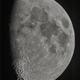 Moon 67% illuminated,                                Siegfried
