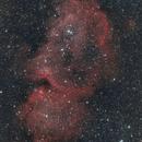 Soul nebula,                                Ari Jokinen