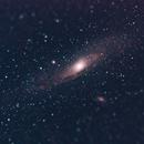 My little galaxy,                                Lovag Tamás