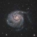 M101 (112 minutes),                                Alessandro Bianconi