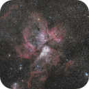 Carina Nebula,                                Tamas Kriska