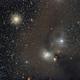 NGC 6726 and NGC 6723,                                Hartmuth Kintzel