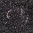 Veil Nebula,                                mirkovacik