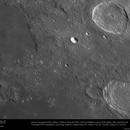 Aristoteles, Eudoxus & Lacus Mortis,                                Astronominsk