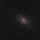 Messier 33,                                dslr_deepskyhunter