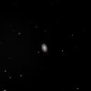 M64 Black Eye Galaxy,                                r3delson