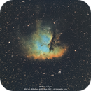 NGC 281 SHO,                                COLEGNO