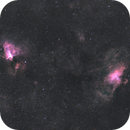 M16+M17 widefield,                                Christian63