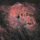 NGC1893 Ha,                                Bob J