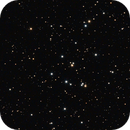 M 44 - Praesepe / Beehive Cluster - (2x drizzled) crop,                                Thilo