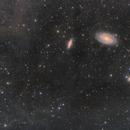 M81&M82 and IFN,                                LAUBING