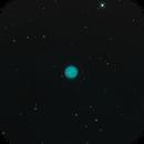 M97 The Owl Nebula,                                Dan Pelzel