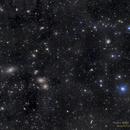 Virgo Galaxies,                                Rogelio Bernal An...