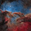 NGC 6188,                                SCObservatory