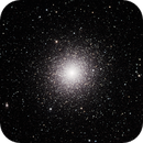 NGC 104 (47 Tucanae),                                Roger Groom