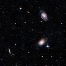 NGC5364 and friends,                                Jaysastrobin