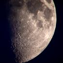 Luna,                                Tiziano Giosué