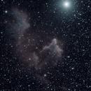 Ghost of Cassiopeia,                                Seth