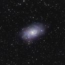 M33   Triangulum Galaxy,                                Tom Hitchen