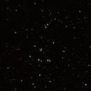 M44 Praesepe,                                Bert Moyaers