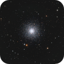 M 53 / NGC 5024,                                Jens Zippel