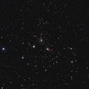 Coma Cluster,                                Monkeybird747
