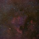 NGC 7000,                                Giovanni Soligo