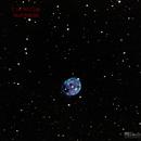 Caldwell 56 The Skull Nebula,                                Jeff Padell