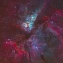 Carina Nebula V5,                                Matt