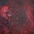 NGC 7822,                                Don Walters