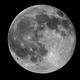 Moon Mosaic,                                Garrett Hubing