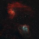 FlamingStar+Tadpoles 2021_01_07 OSC edit2,                                north.stargazer