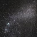 Small Magellanic Cloud,                                RockHound