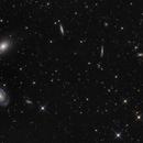 Big Dipper Galactic Group,                                Antonio F. Sánchez