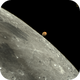 Mars occultation,                                Carlos Alberto Pa...