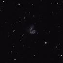NGC4038/NGC4039 Antennae Galaxies,                                brad_burgess