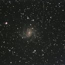 NGC 6946 Galaxy,                                Michael Timm