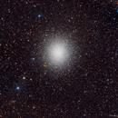 Omega Centauri,                                Davide Mancini