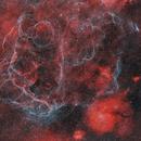 Vela Supernova Remnant,                                jeff2011