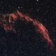 Eastern Veil Nebula,                                ducksoup87
