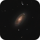 A Study of the Virgo Galaxy Cluster - Part 32: Messier 88,                                Timothy Martin & Nic Patridge