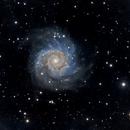 M74 - The Phantom Galaxy,                                Rich Sornborger