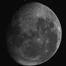 End of Mars Occultation,                                Eduardo Oliveira