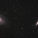 M81/M82,                                Oliver Runde