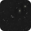 M84 Markarian's Chain,                                Astro-Mike70